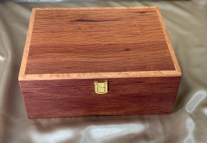 Examples of Custom Made  Premium Boxes