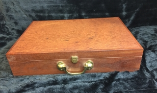 Custom Made Box - A3 Document Box